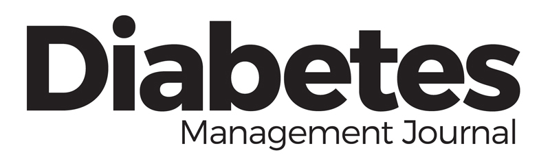 Diabetes Management Journal logo